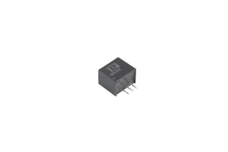 DC-DC Switching Regulator, 21 -> 72V dc Input, 15V dc Output, 400mA product photo