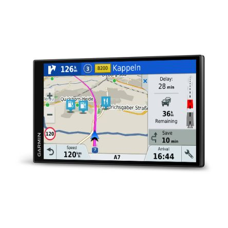 Garmin DriveSmart 61 LMT-S Sat Nav Europe