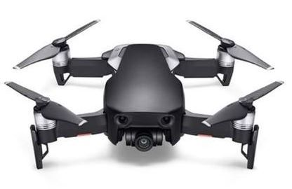 DJI Mavic Air Drone With Camera