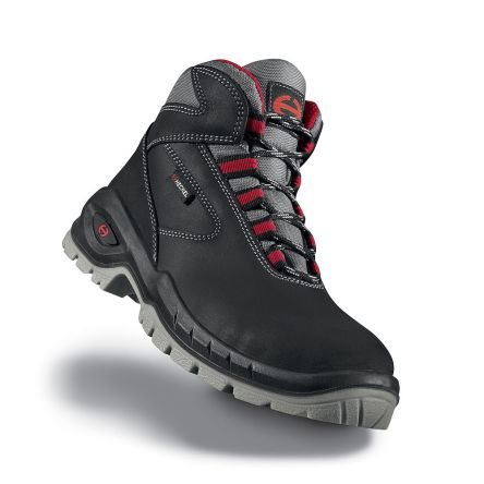 Non Metal Toe Cap Unisex Safety Boots