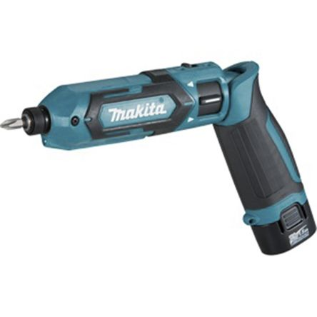MAKITA 7.2 V IMPACT DRIVER WINDOWS XP