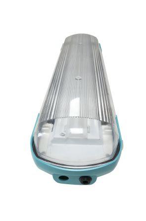 28.4 W, LED Module Hazardous Area Light Fitting, 1, LED, Temp T4, 240 V