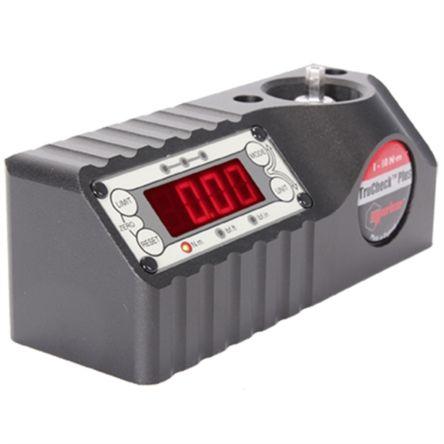 Norbar Torque Tools43251 1/4in Digital Torque Calibration Analyser, Range 1 → 10Nm ±1 % Accuracy