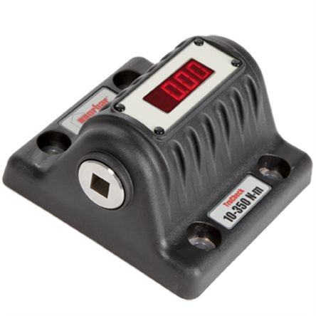 Norbar Torque Tools43221 1/2in Digital Torque Calibration Analyser, Range 10 → 350Nm ±1 % Accuracy