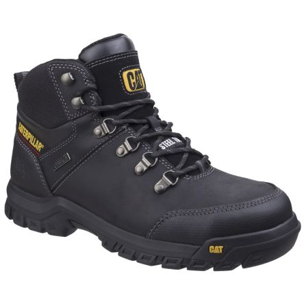 Steel Toe Cap Safety Boots, UK