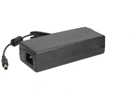 RS PRO 12V dc Power Supply, 0 → 6 5A, C14 Connector