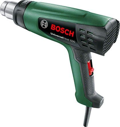 06032a6170 Bosch Universal Heat 600 600 C Max Heat Gun Type G British 175 7105 Rs Components