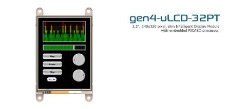gen4-uLCD-32PT-AR