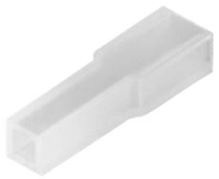 Push Button Cover for use with 2.8 mm Flat Receptacle, 31 Series
