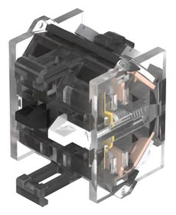 Modular Switch Contact Block for use with Series 04 Switches