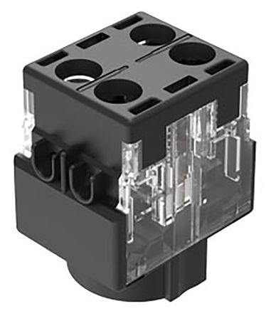 Modular Switch Contact Block for use with Series 61 Switches product photo