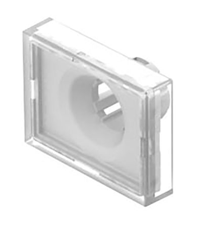 Modular Switch Lens for use with Series 61 Switches