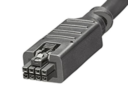 245130 Series Number Wire to Board Cable Assembly 2 Row, 8 Way 2 Row 8 Way, 5m product photo