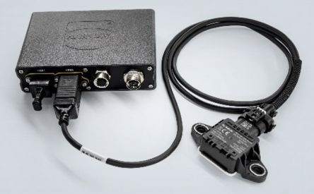 Harting System Connection Kit Ethernet, GPIO, USB 2.0