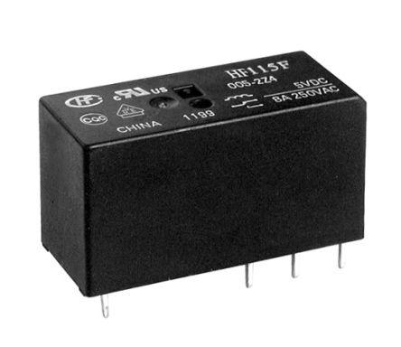 HF115F/012-1HS3BF(610)