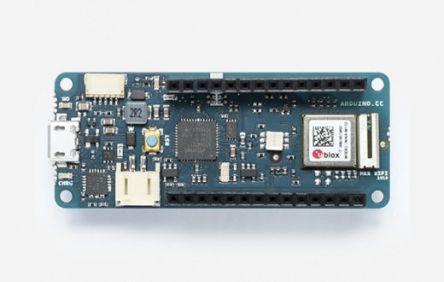 Arduino MKR WiFi 1010 MCU Module with SAMD21 - ABX00023