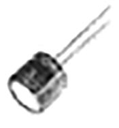 Panasonic Aluminium Capacitor 100μF 16V dc 6.3mm KA Series Aluminium Electrolytic, Through Hole Electrolytic, ±20%