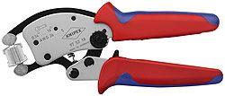 Knipex 97 53 18 Обжимной инструмент для кабеля