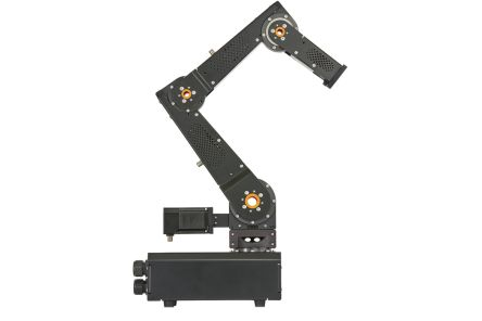 Igus 5 Axis, 2500g Payload, Robotic Arm Construction Kit