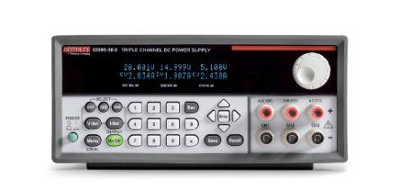 Bench Power Supply 2230G-30-3 Digital 195W, 3 Output 0 -> 30 V, 0 -> 5 V 3A product photo