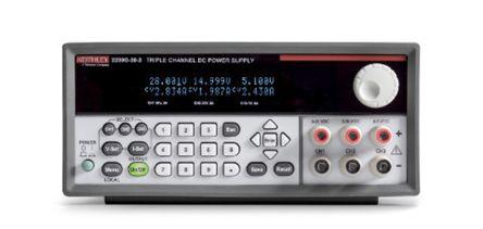 Bench Power Supply 2230G-60-3 Digital 375W, 3 Output 0 -> 5 V, 0 -> 60 V 3A product photo