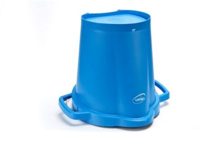 20L Blue Bucket With Handle product photo