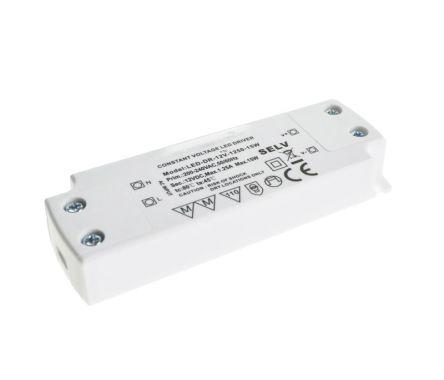 RS PRO Constant Voltage LED Driver 15W 12V