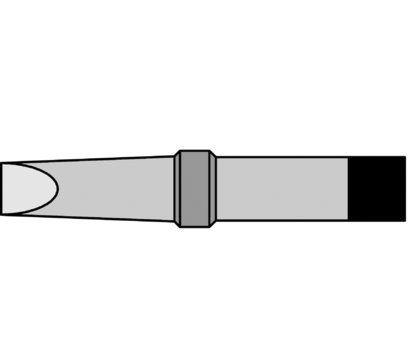 Weller PT C7 3.2 mm Straight Chisel Soldering Iron Tip