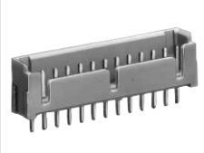 Hirose DF1B, 4 Way, 1 Row, Straight PCB Header