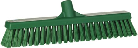 Vikan Broom, Green