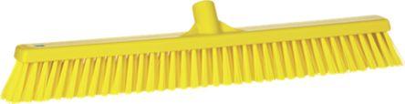 Vikan Broom, Yellow for General Purpose