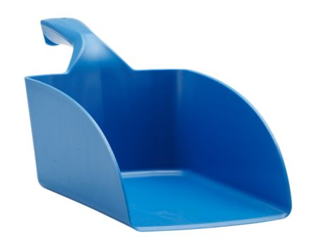 Vikan PP Scoop, 2L Capacity, Blue