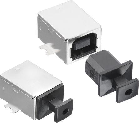 WA-PCCA Series Micro USB Micro USB Dust Caps, TPE Material
