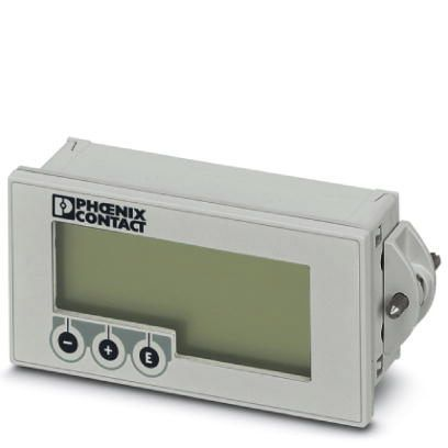 Phoenix Contact 2908800 , Digital Digital Panel Multi-Function Meter for Current, 48mm x 96mm