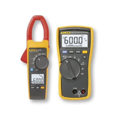 RSCAL(1769814) FLK-375/114 KIT, FLUKE-37
