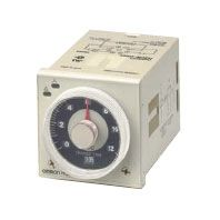 Omron Star-Delta Timer Multi Function Timer Relay, Crimp, 0.5 → 120 s, SPST, 1 Contacts, SPST