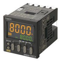 Omron Interval Multi Function Timer Relay, Screw, 0.001 s → 9999 h, SPDT, 2 Contacts, SPDT