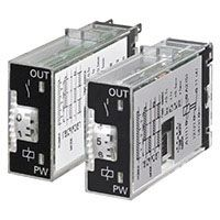 Omron ON Multi Function Time Delay Relay, Plug-In, 0.1 min → 100 h, DPST, 1 Contacts, DPST, 24 V dc