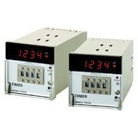Omron One Shot 8 Time Delay Relay, Screw, 0.01 s → 99 h, SPDT, 2 Contacts, SPDT