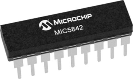 Microchip MIC5842YN