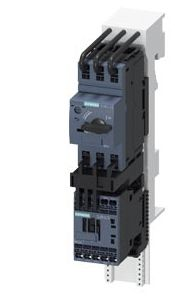 Siemens 3 Pole Contactor, 1 A, 24 V dc Coil, SIRIUS, NO, 0.25 kW