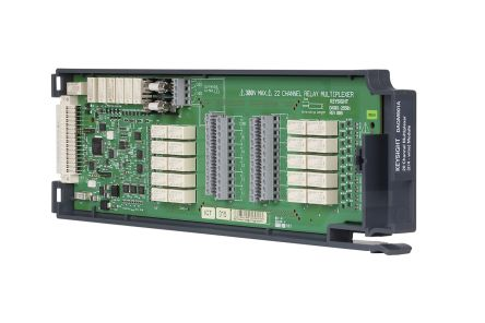 DAQM901A Data Acquisition 20-Channel Multiplexer for DAQ970 Data Acquisition System product photo