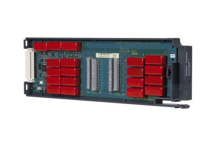 DAQM902A Data Acquisition 16-Channel Multiplexer for DAQ970 Data Acquisition System product photo