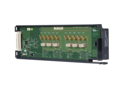 Keysight Technologies DAQM905A Data Acquisition Dual 4 Channel RF Multiplexer for DAQ970 Data Acquisition System