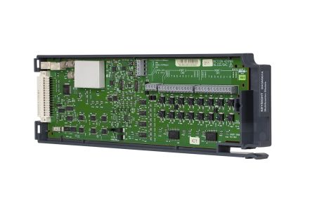DAQM907A Data Acquisition Multifunction Module for DAQ970 Data Acquisition System product photo