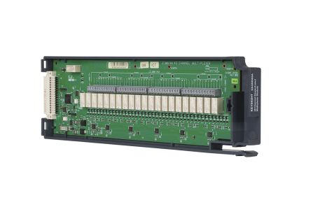 DAQM908A Data Acquisition 40-Channel Multiplexer for DAQ970 Data Acquisition System product photo