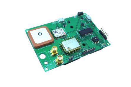 LPRS eRIC & eRA GPS Evaluation Kit 868MHz GPS for eRIC-SIGFOX