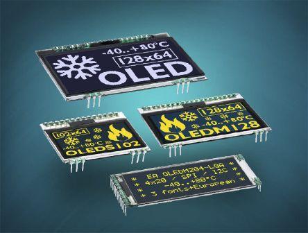 EA OLEDL128-6LGA