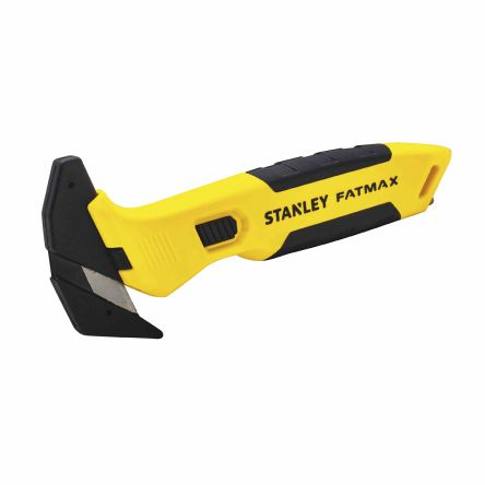 Stanley FatMax Strap Cutting Safety Knife