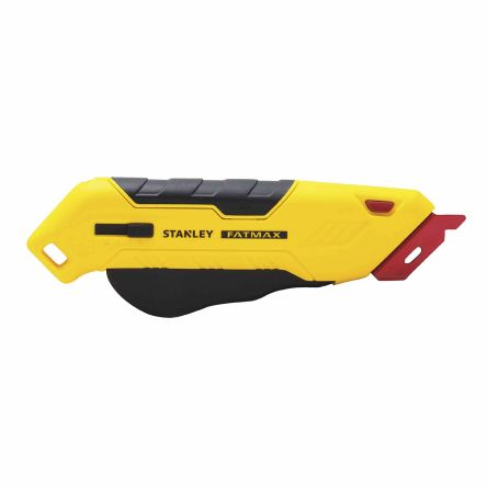 Stanley FatMax Safety Knife Retractable Blade